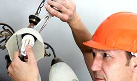 Annapolis Anne Arundel Md Residential Electrical