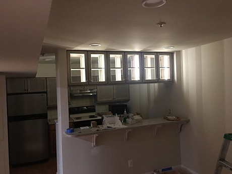 In Kitchen Cabinet Lighting Anne Arundel