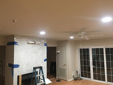 Recessed Lighting Anne Arundel